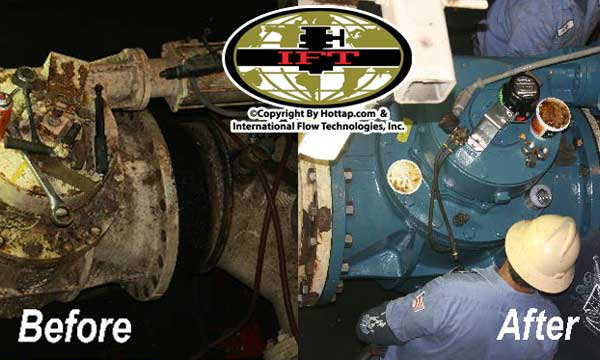 Valve Installation Replacement Services